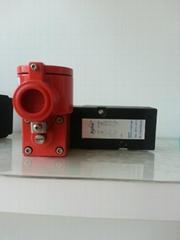 隔爆电磁换向阀CT6等级ALV510F3C5