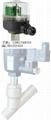 ALS010角座阀盖米隔膜阀专