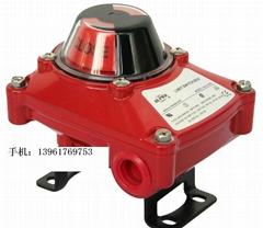 APL-210N/SLS10/ALS-210N氣動閥門回訊裝