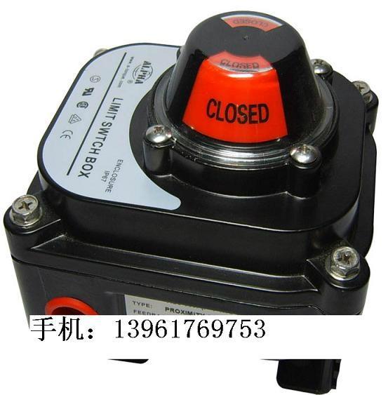 ALS10\ALS-100限位開關回訊器 1