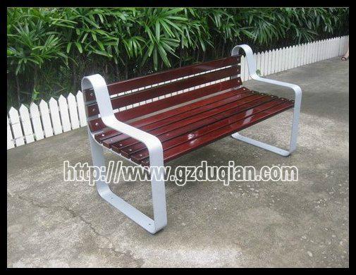 街道戶外公園椅 1