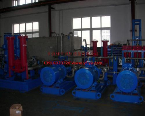非标液压系统 3
