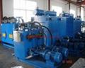 非标液压系统 4