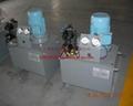 非标液压系统 5