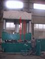 上海Y32四柱液压机 3
