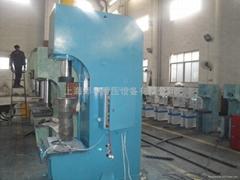 上海Y41單柱液壓機