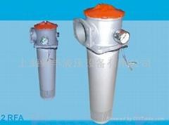 回油濾油器