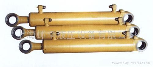 液压油缸 3