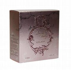 廠家專業生產化妝品盒UV彩印