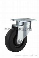 耐高溫中型腳輪