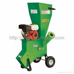 Gasoline Wood Shredder Chipper HT-SP001