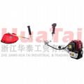 4-Stroke GX35 Brush cutter