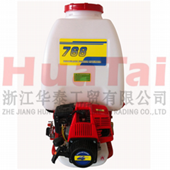 768 Knapsack Power Sprayer