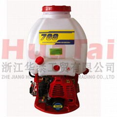 769 Knapsack Power Sprayer