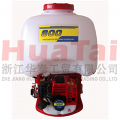 800 Knapsack Power Sprayer