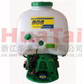 808 Backpack Power Sprayer