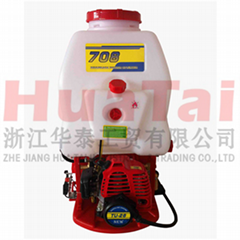 708 Backpack Power Sprayer
