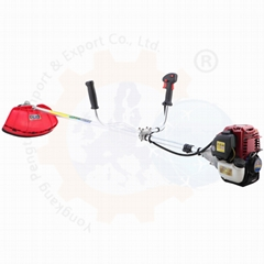 4-Stroke GX35 Brush cutter
