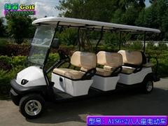 高爾夫觀光車