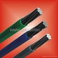 prestressed concrete anchor PC strand wire