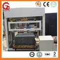Wire Cutting Machine to Cut Foam Concrete Blocks in Small Size