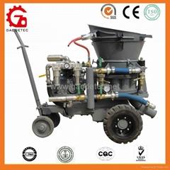 GZ-5 dry-mix concrete spraying machine