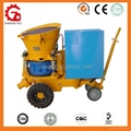GZ-5V new technology spraying machine