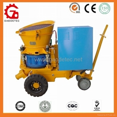 GZ-5V new tecknology spraying machine
