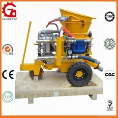GZ-3 gunite machine