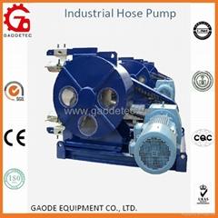GEC  GH grout pump