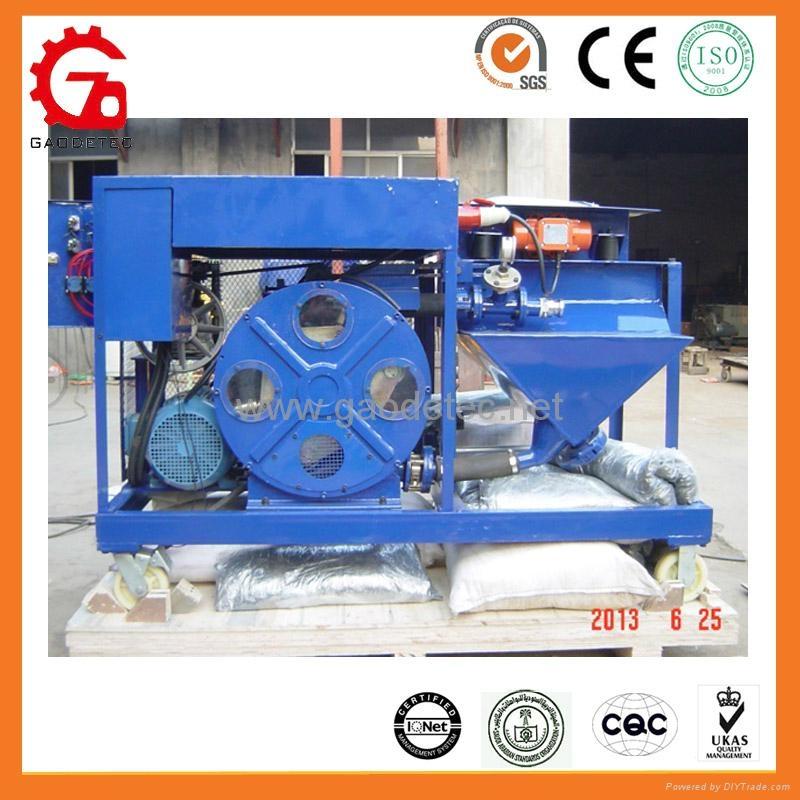 GMP40/10-H Hose Plaster Spray pump