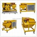 GMP40/10-H Plastering Pump