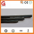 prestressed concrete anchor PC strand wire