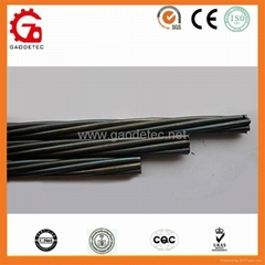 prestressed anchor PC steel wire concrete cable