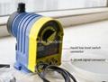 Solenoid Dosing Pumps