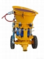 GZ-5V shotcrete machine for sale