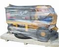 High Efficience GSZ 3000E Wet Gunite Machine