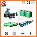 multistrands tension hydraulic cylinder