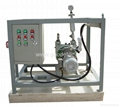 GH15 Dosing Pump Unit