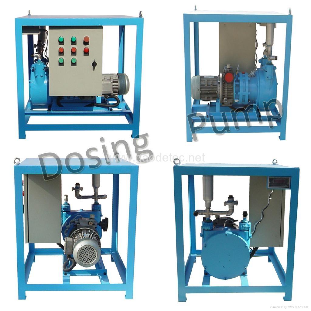 GH15 計量泵 5