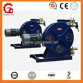 GEC  heavy-duty hose pump
