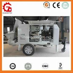 Output15m3/h GPS-15 Diesel Engine Spray Pump