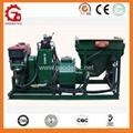 Gaode Concrete Pump For Sale