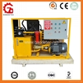 GDH70 high pressure with CE&ISO grouting pump for sale