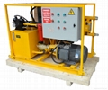 GDH70 high pressure with CE&ISO cement grout pump