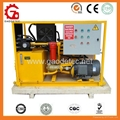 Jet Grouting Pump with High Pressure GDH90