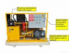 GDH90 高壓注漿泵