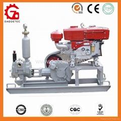 GDM130/20注浆泵