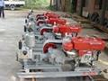 GDM130/20注浆泵 4