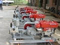 GDM 130/20 with CE&ISO grouting  pump for sale